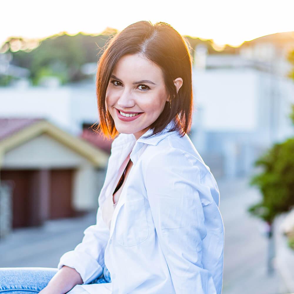 Gabriela Pastvová